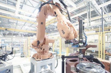 Robotok festik meg álmainkat