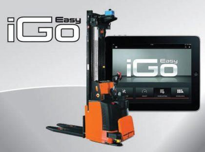 STILL iGo – egyedülálló automatizált targonca megoldások