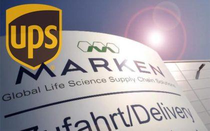 Tovább bővül a UPS egészségügyi logisztikai portfóliója