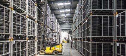 Még mindig nem védi törvény a raktári dolgozók biztonságát