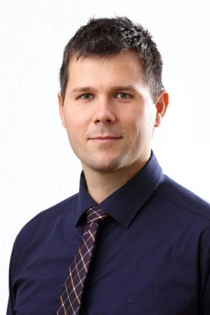 Új ügyvezető a DHL Supply Chain Magyarország élén