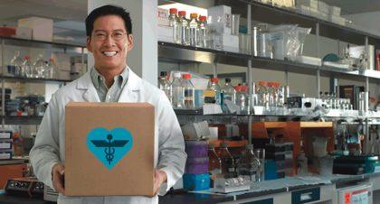 Újabb egészségügyi logisztikai céggel bővült a UPS