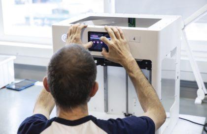Magyar 3D-s nyomtatók a hazai oktatásban!
