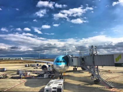 Kevesebb árut szállítanak repülővel