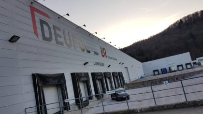 Csomagoló- és logisztikai üzemet épít Debrecenben a Deufol