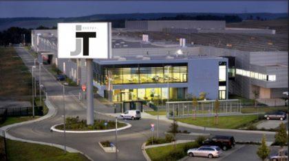 Jungheinrich: Stratégiai beruházás a lítiumion-technológia területén