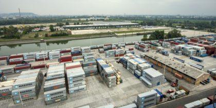Révbe érhet a kikötőfejlesztés