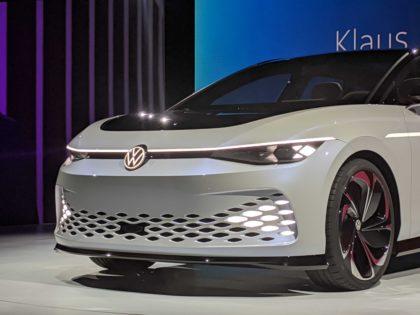 """Tovább """"zöldít"""" a Volkswagen"""
