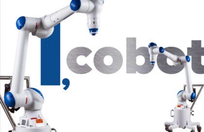 Megépül a világ legnagyobb cobot-központja