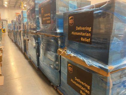 A UPS ismét támogat