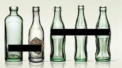 Az üveg, mint csomagolóanyag