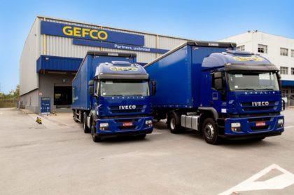 GEFCO VISIBILITY: hatékonyabb szállítmányozási megoldás