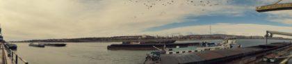 Indulhat a dunai kikötőfejlesztés