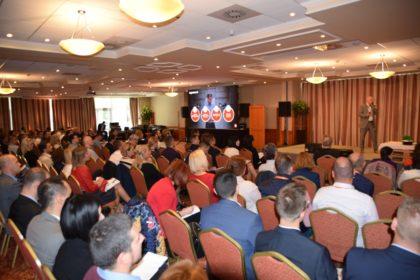 Nagyvállalatok logisztikai vezetőinek XIV. konferenciája
