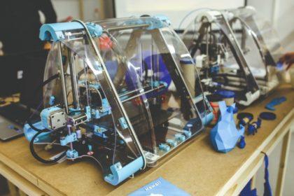 A 3D nyomtatásban rejlő lehetőségek