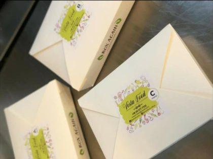 A csomagolás is szerepet kapott a Vesta Food élelmiszerkampányában