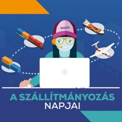 Trans-Sped logisztikai online webinár