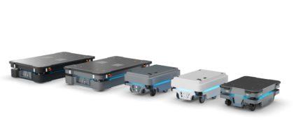 Az autonóm mobil robotok térhódítása