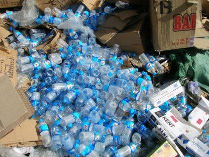 Talán visszaválthatjuk a dobozokat és palackokat