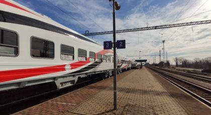 A Dunakeszi Járműjavító ismét a nemzetközi vérkeringésben
