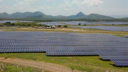 A szénnél olcsóbb lehet a napenergia