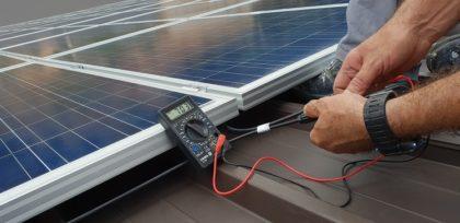 Nagyot ugrott a napenergia felhasználása