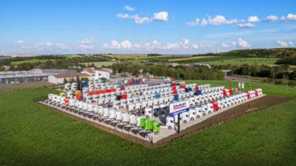 Használtjármű központot nyitott a DAF Prágában