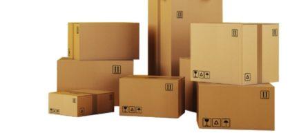 Igyekszünk környezetbarát csomagolású termékeket vásárolni