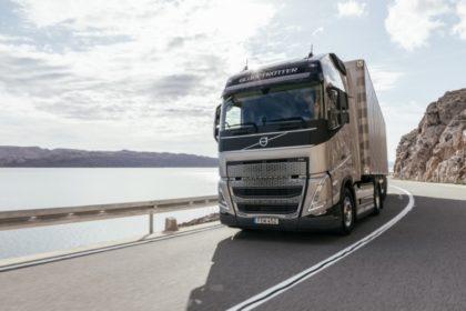 A Volvo FH ezzel a csomaggal üzemanyag-takarékosabb, mint valaha