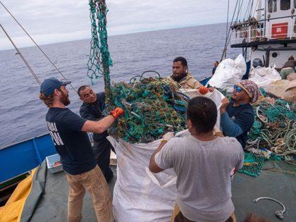 Dupla annyi műanyag szennyezheti az óceánjainkat, mint eddig hittük