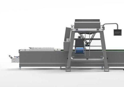 DorPack mélyhúzó csomagológépek– magas szintű termékvédelemmel