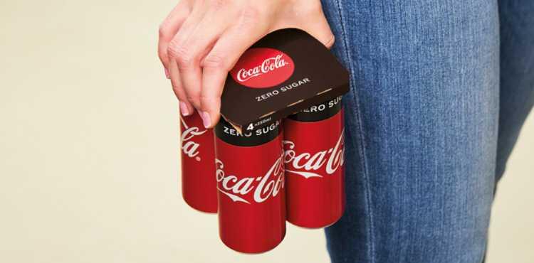 Coca-Cola multipack