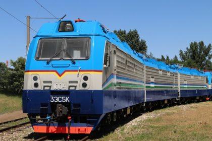 Regionális logisztikai központtá válhat Üzbegisztán