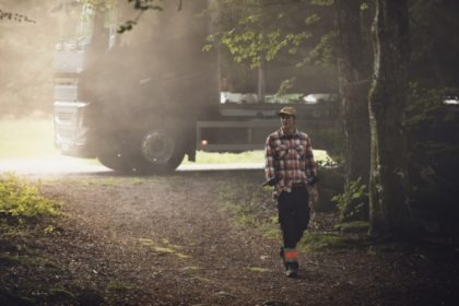 Egyedi fuvarozási kampány – ismerje meg a kamionsofőrök munkáját!