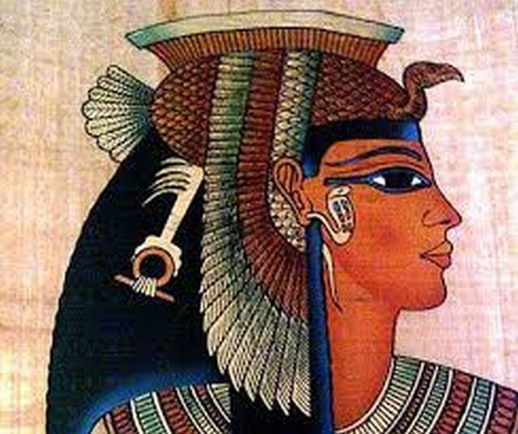 egyiptomi művészet