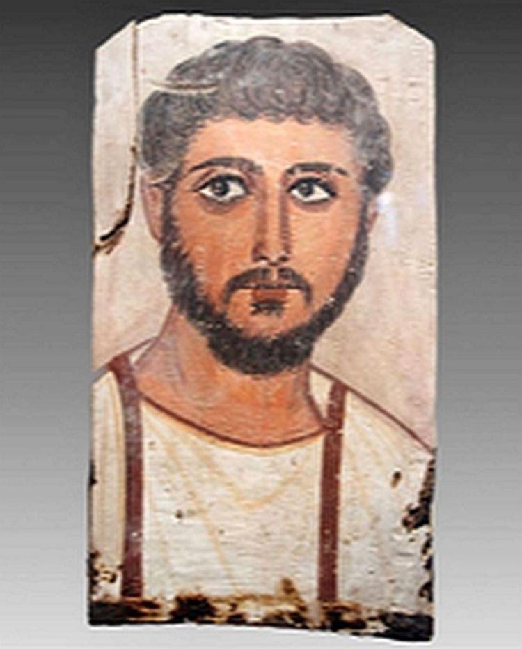 temetkezés portré