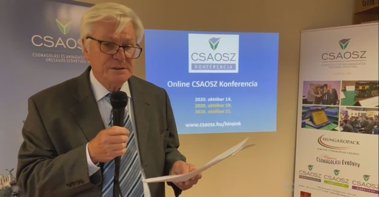 A CSAOSZ javaslatokat is megfogalmazott a hazai hulladékgazdálkodás szabályozásához