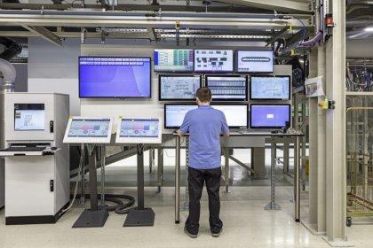 A MEWA immár egy évtizede lépett a digitalizálás útjára