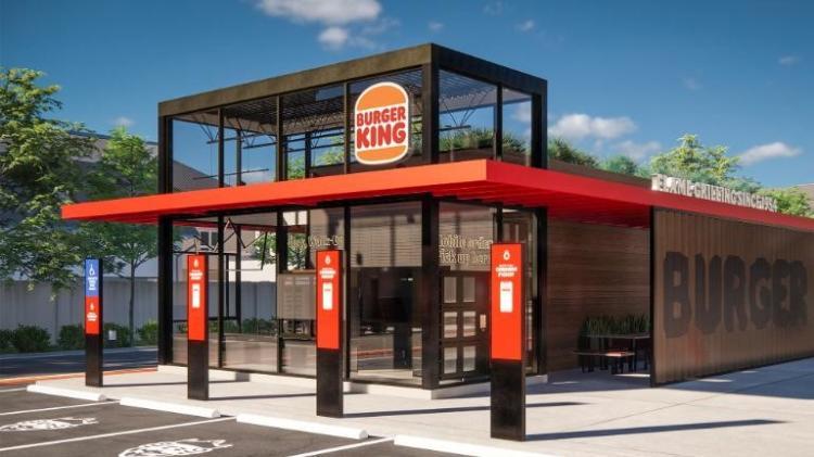 burger king arculatváltás