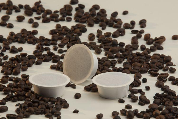 Lavazza kompsztálható kávékapszula
