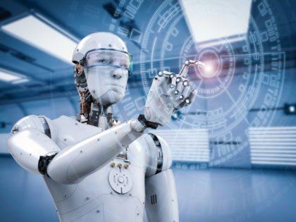 Mesterséges intelligencia a logisztikában. Készen állunk rá?