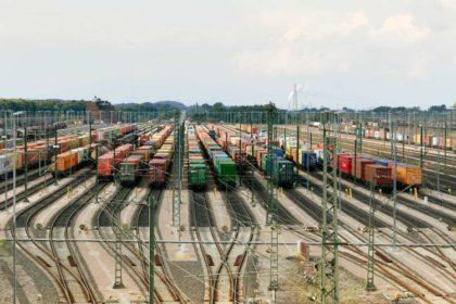 Vezetőket váltott a Rail Cargo