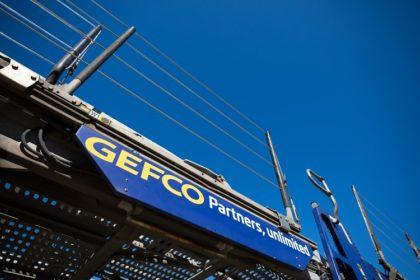 A Subaru is a GEFCO logisztikai szolgáltatására voksolt