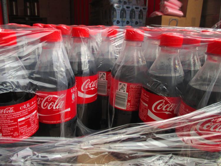 coca-cola fenntarthatósági kampány