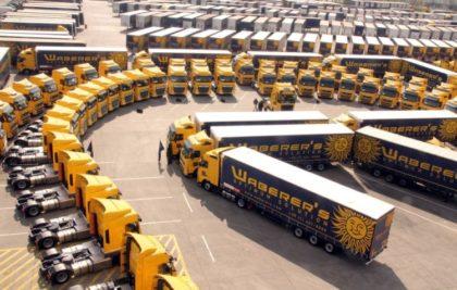 A Waberer's bővíti raktárlogisztikai kapacitását