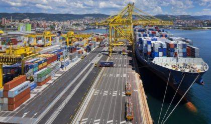 Rekord évet zárt Triesztben a projekt cargo