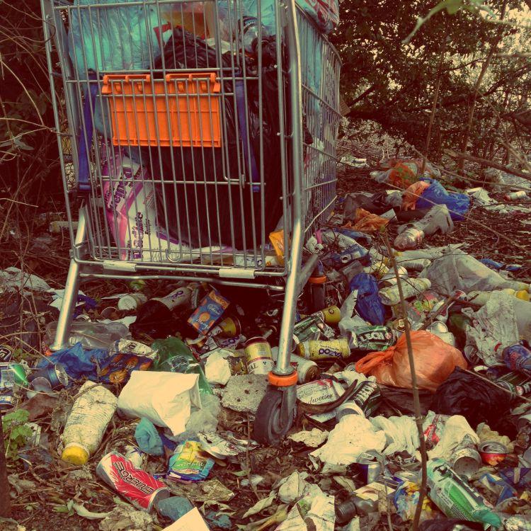 hulladék