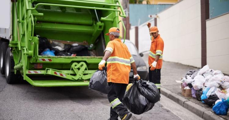 Lakossági hulladék, hulladéktörvény
