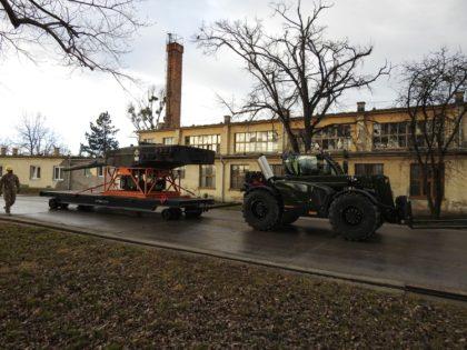 Katonai és civil logisztikai együttműködés