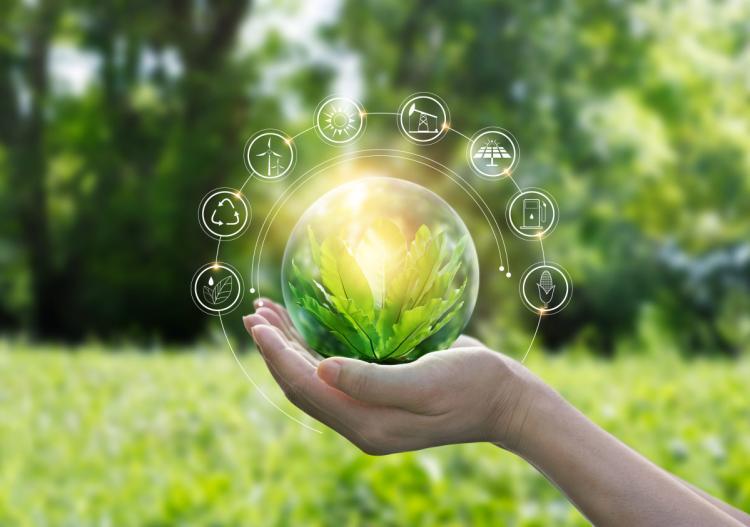 Jungheinrich anyagmozgatás klímavédelem fenntarthatóság